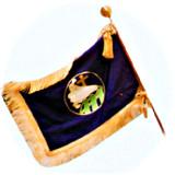 聖母幼稚園の園旗